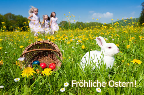 2018 03 27 Frohe Ostern
